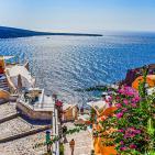 اليونان بعيون عرين ريناوي