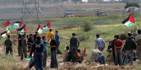 جيش الاحتلال يستعد لعدة سيناريوهات على حدود غزة
