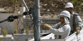 كهرباء القدس تشرع في استبدال العدادات التقليدية بعدادات ذكية في منطقة العوجا