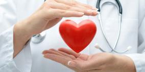 أطعمة تحافظ على صحة قلبك